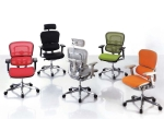 Mesh Office Seating Range