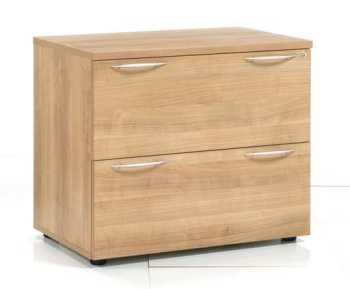 Aura 2 Drawer Filing Cabinet