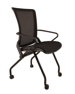 Lii Mesh Office Guest Chair