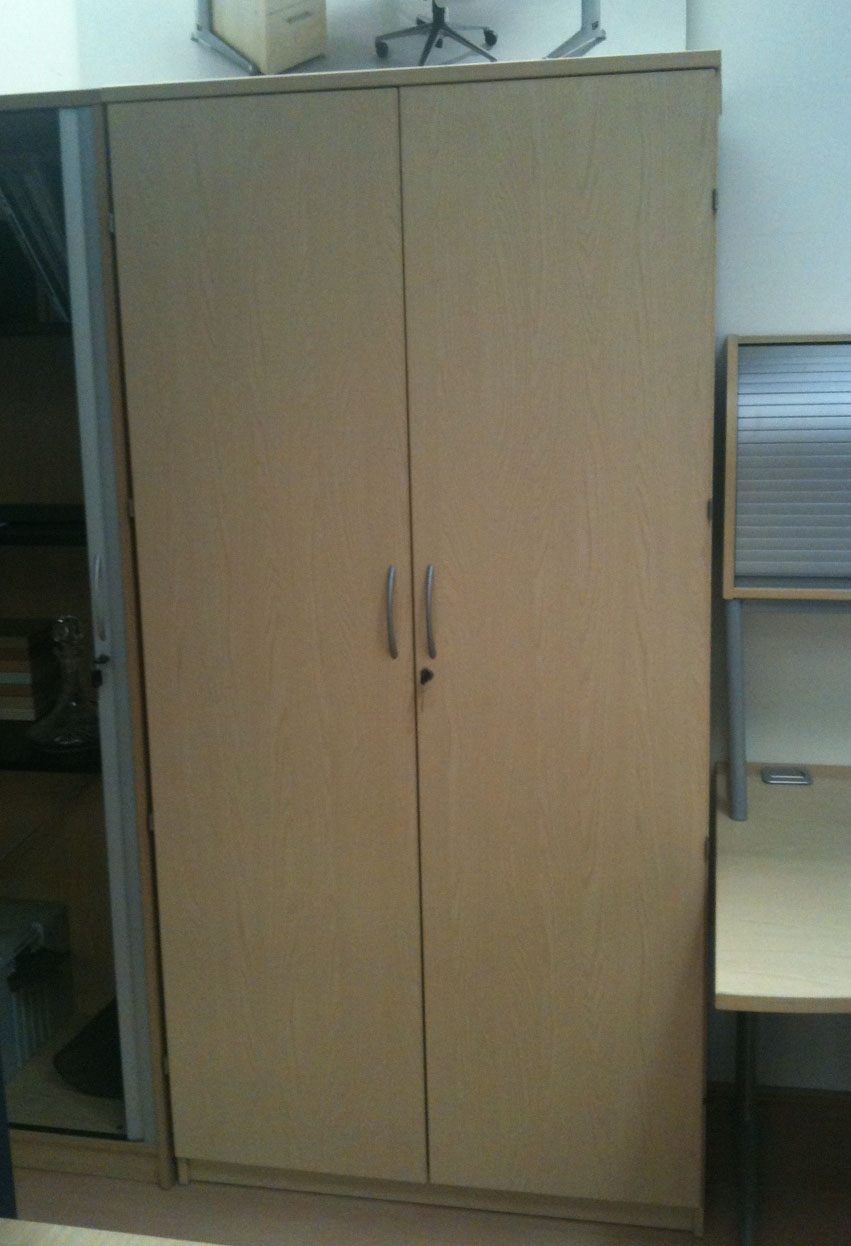 Elite 2000mm Tall Cupboard