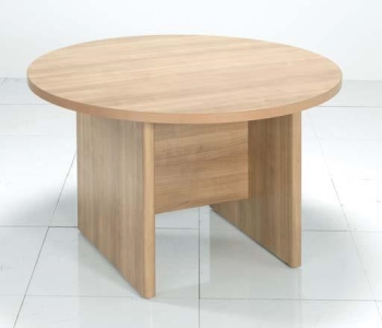 Aura Round Meeting Table