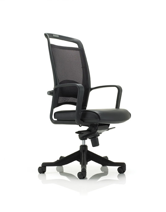Torque 2 high back task chair
