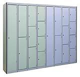 Dry Area Laminate Door Locker