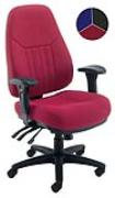 Panther heavy duty task chair