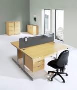 Fraction 2 Person Office Package