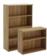 Morecroft open front bookcase