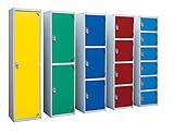 Large Standard Locker