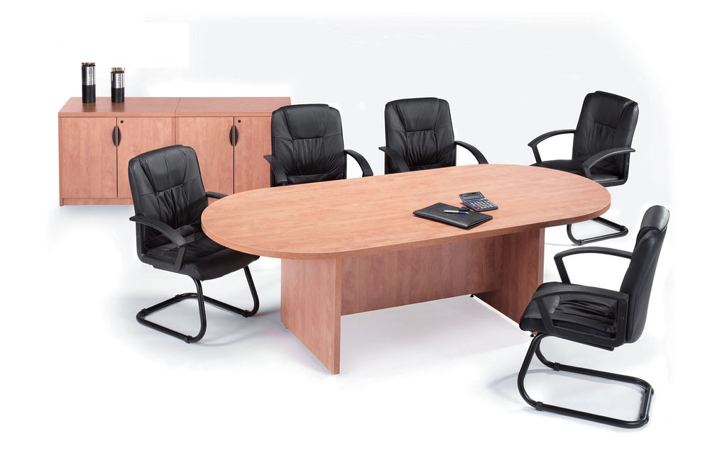 Prima Boardroom Package Office Furniture Warehouse