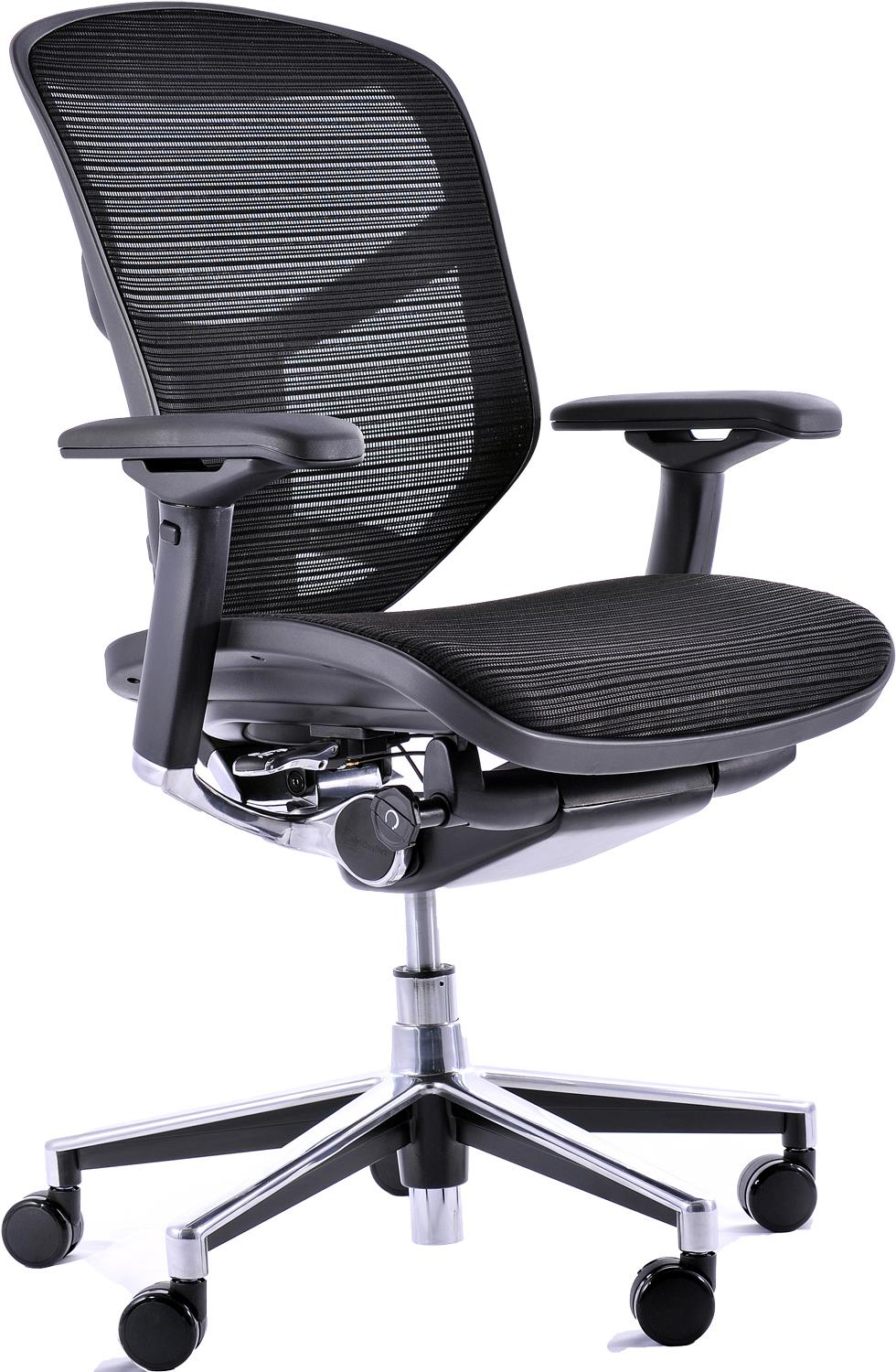 Enjoy Ergonomic Mesh Office Chair Office Furniture Warehouse