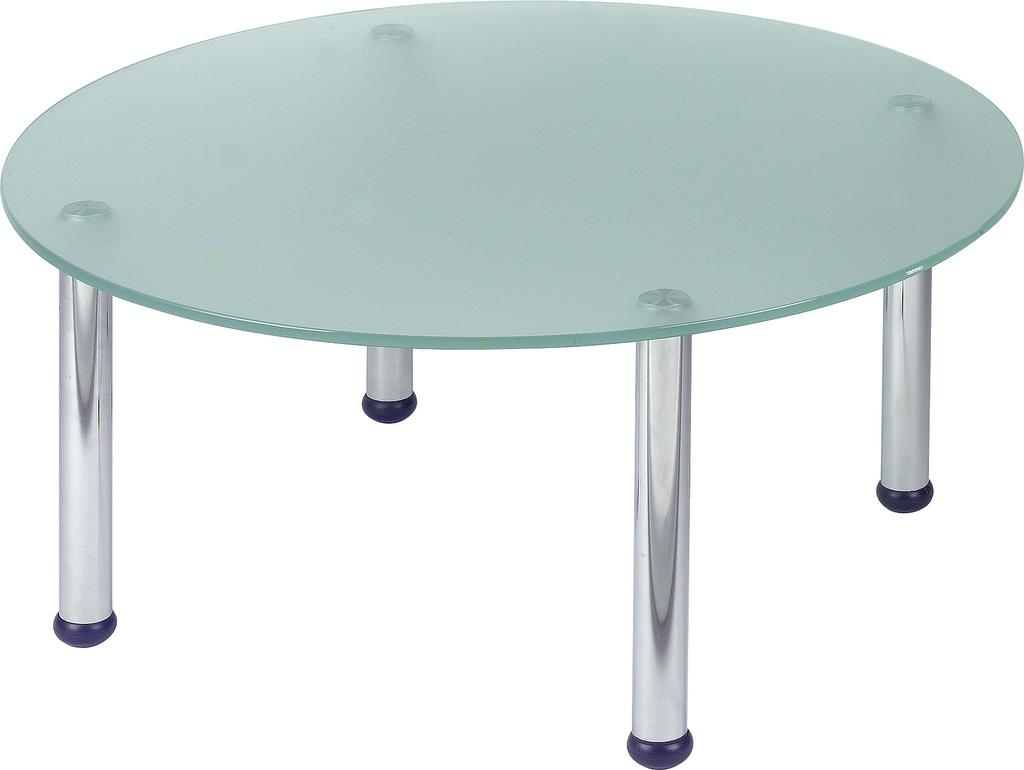 round frosted glass coffee table office furniture warehouse